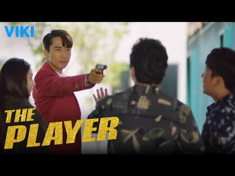 the-player---ep3-|-song-seung-heon-saves-krystal-[eng-sub]