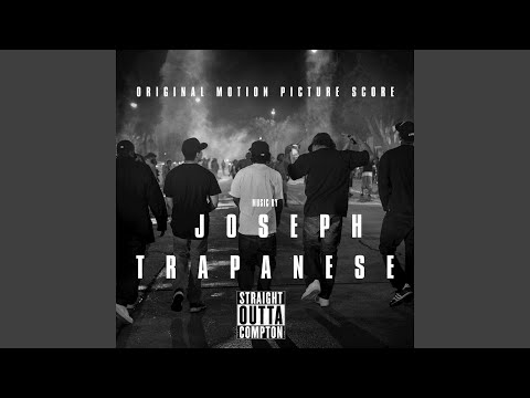 Legacy From Straight Outta Compton Soundtrack