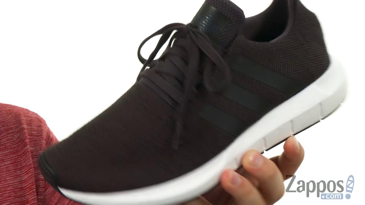 54de5647bdbac adidas Originals Swift Run SKU: 8977733 - YouTube
