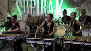 Music by Sabah Bamboo Band