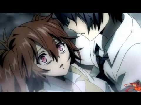 Riddle Story of Devil {Akuma no Riddle} AMV HaruXTokaku Died In Your Arms