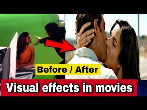 VFX और CGI special effects क्या है ?   Visual effects PART-2