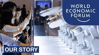 Gambar cover Our Story | World Economic Forum