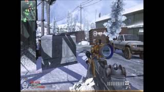 Gameplay   Call of Duty Modern Warfare 2   Episode 1