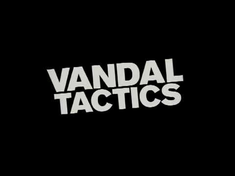COPENHAGEN TRAINS - VANDAL TACTICS (FULL MOVIE)