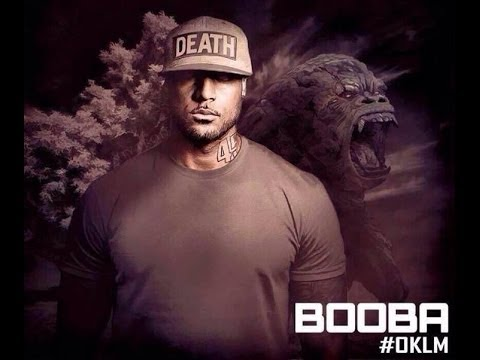 BOOBA OKLM INSTRUMENTAL OFFICIAL HD