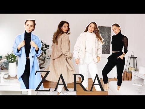 ZARA FASHION HAUL + TRY ON Oktober 2019 Part 2 // Sheila Gomez