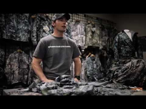 Layering 101  With Sitka Founder,