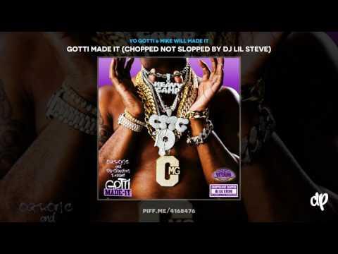 Yo Gotti & Mike Will Made It - Rake It Up...