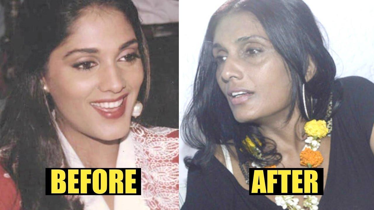 Anu Agarwal nude photos 2019
