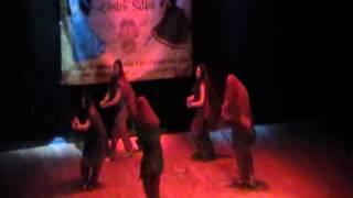 Bollywood-Giddah: AHLAMI Arte Solidario