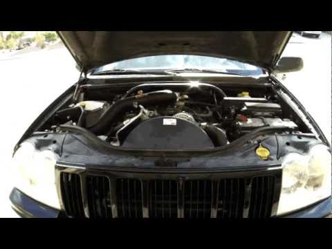 How To Jeep Grand Cherokee 3 7l V6 Spark Plug Change