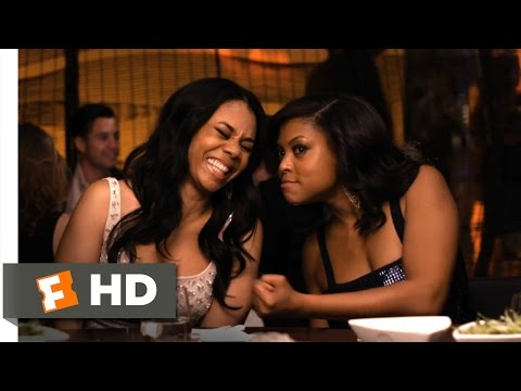 Think Like a Man Too (2014) - Back in the Saddle Scene (3/10) | Movieclips