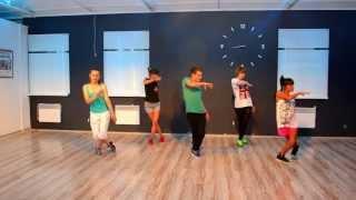 La La La by Naughty boy ft. Sam Smith choregraphy | Puss choreo HD