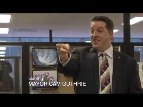 City Of Guelph -