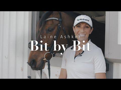 Bit by Bit with Laine Ashker