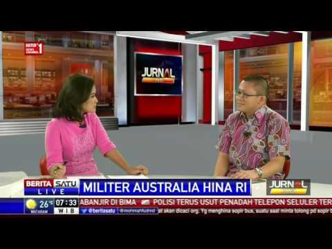 Dialog: Militer Australia Hina RI #3