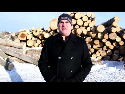 Wood Manufacturing in Ontario