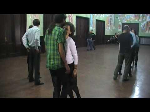 ZenTango de Oscar Wright - Cluj Tango Seminar