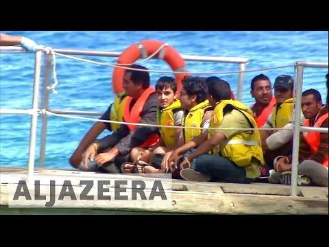 Australia and US reach refugee resettlement deal