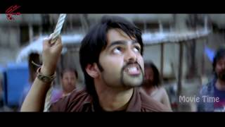 Maska Telugu Full Length Movie With Subtitles || Ram, Hansika, Sheela
