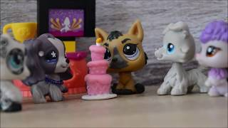 Littlest Pet Shop: Rodina (Film)