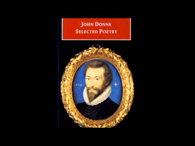 a biography of john donne The lives of john donne, sir henry wotton, richard hooker, george herbert, and robert sanderson london: oxford university press, 1973 walton's life and death of dr.