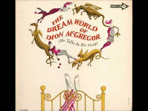 Dion McGregor - The Dream World of Dion McGregor (Full Album)