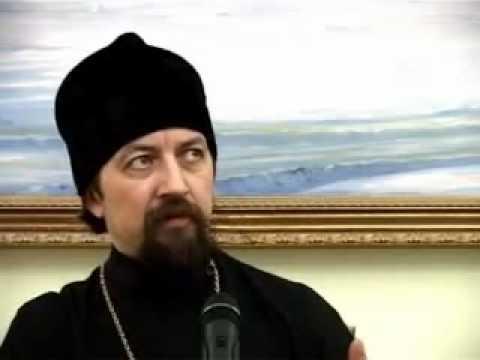 Лекция о религиях мира . Прот.Максим Козлов
