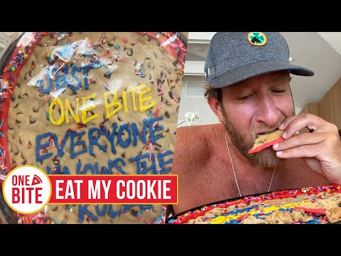 Barstool Cookie Review - Eat My Cookie (Charleston, South Carolina)