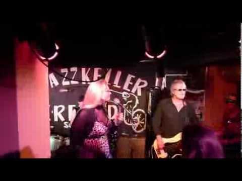 Go Music - Smoke On The Water @ Jazzkeller, Krefeld - 2014.01.12