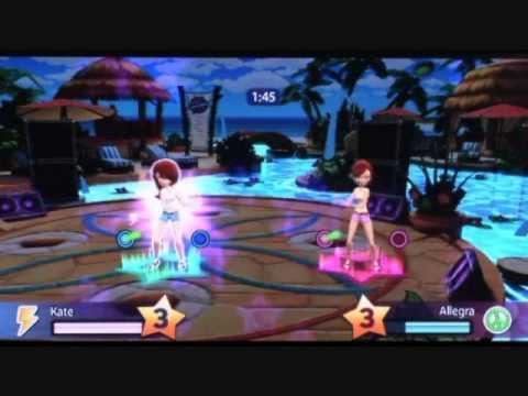 Boogie Superstar Gameplay