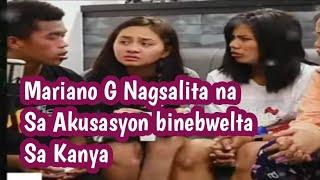 Mariano Lingay Nilinaw Na Ang Isyu Na Kinahaharapan Niya Kay Eron Demesa | Sy Talent Entertainment