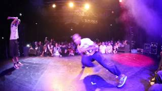 ZULU DANCE 2014 x RockingK vs Amar