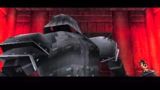 Tenchu 1 Rikimaru vs Onikage & Lord Mei Oh
