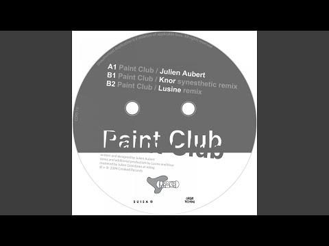 Paint Club