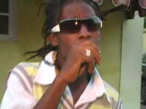 Jah Cure - My Life