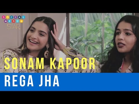 Social Media Star Ep 1: Sonam Kapoor, Rega Jha