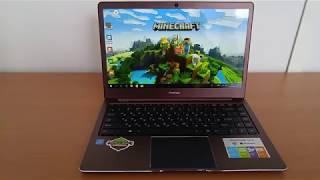 Обзор и первое включение ноутбука Perstigio SmartBook 141S