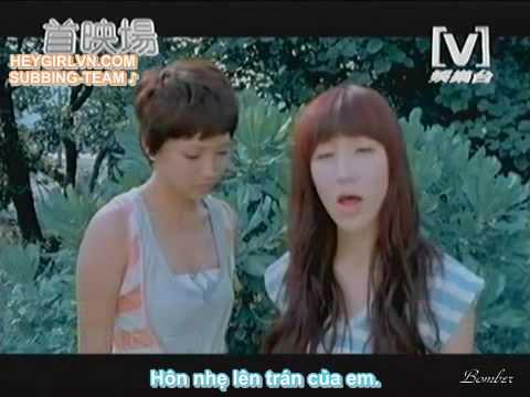 [HGVN Vietsub] Nữ Sinh - HeyGirl MV