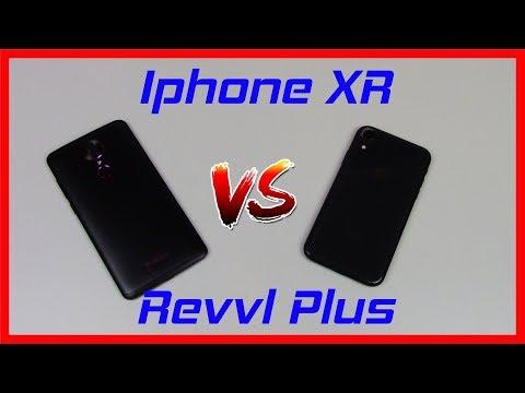 T-Mobile Revvl Plus Video clips - PhoneArena