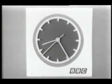 BBC 1 Continuity 1964
