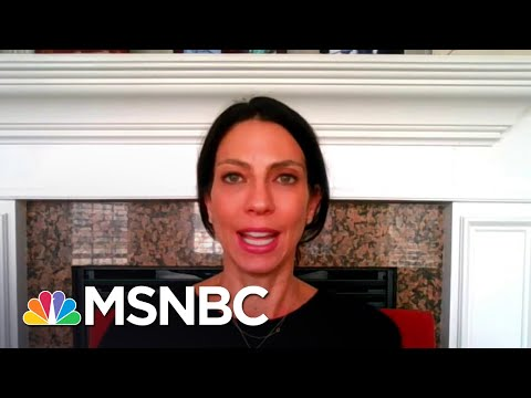 How Many Days Is Someone Contagious Before Coronavirus Symptoms Start To Appear? | MSNBC