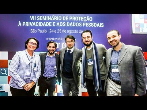 [VII Seminário de Privacidade] Algoritmo, decisões automatizadas e privacidade