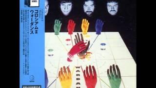 COLOSSEUMⅡ- Castles Album: WARDANCE Released: 1977.