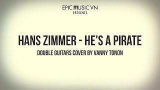 Epic Cover | Hans Zimmer - He