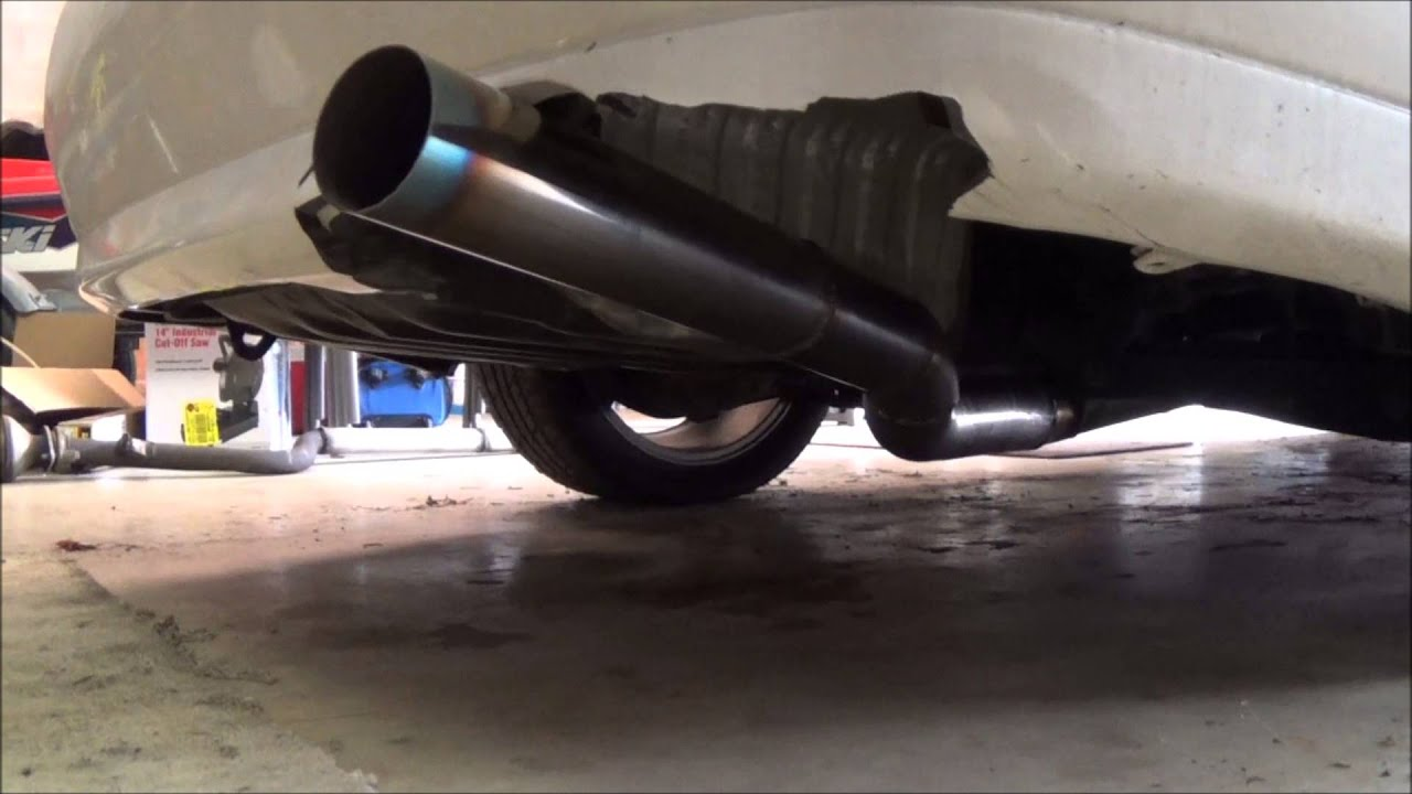 Is300 2jz 3 Quot Straight Pipe Startup And Rev Kordare Youtube