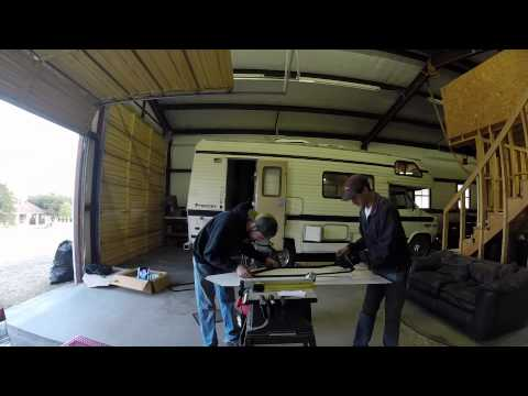 The Wandering Life - RV Restoration