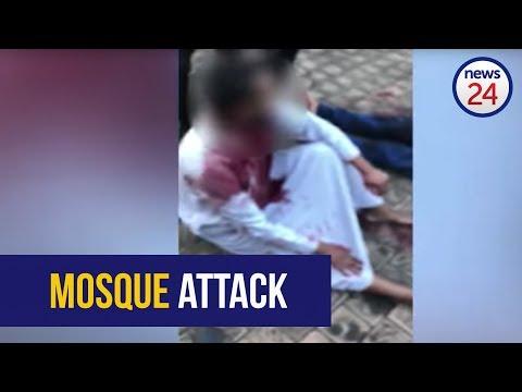 WATCH: 3 believed dead in Durban mosque attack