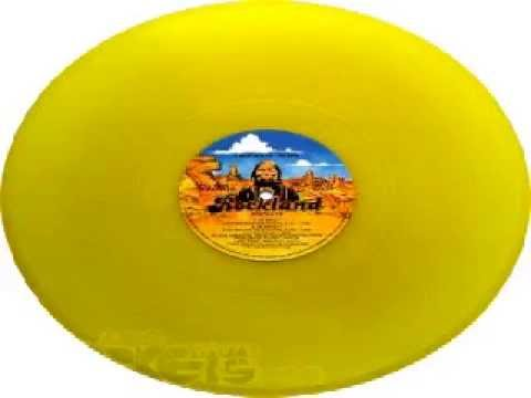 Rockets - Atomic (mix 1983) (A. Maratrat/G. L'Her)
